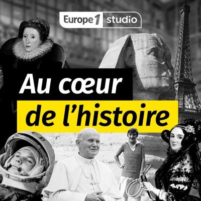 Au cœur de l'histoire:Europe 1