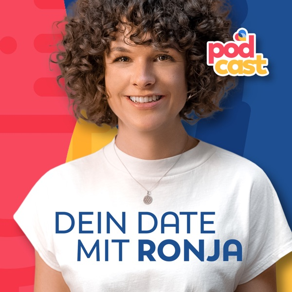 Dein Date mit Ronja - Der LOVOO Podcast