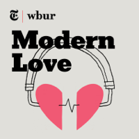 Podcast cover art for Modern Love