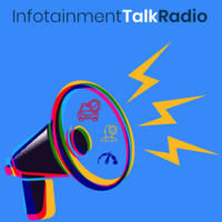 Infotainment Talk Radio podcast