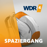WDR 4 Spaziergang in NRW podcast