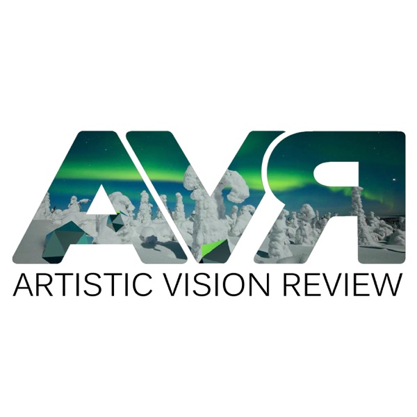 AVR: The Artistic Vision Review Podcast (RVA)