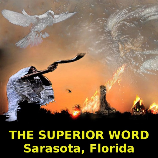 Romans (podcast) – The Superior Word