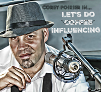 Let's Do Influencing podcast