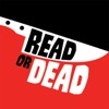 Read or Dead artwork