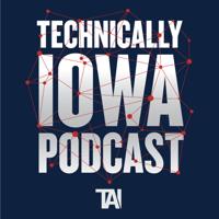 Technically Iowa podcast