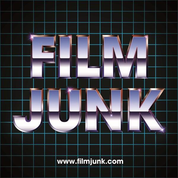Film Junk Podcast | Podbay