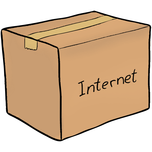 Cover image of Internet Box