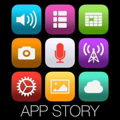 App Story:Vic Hudson