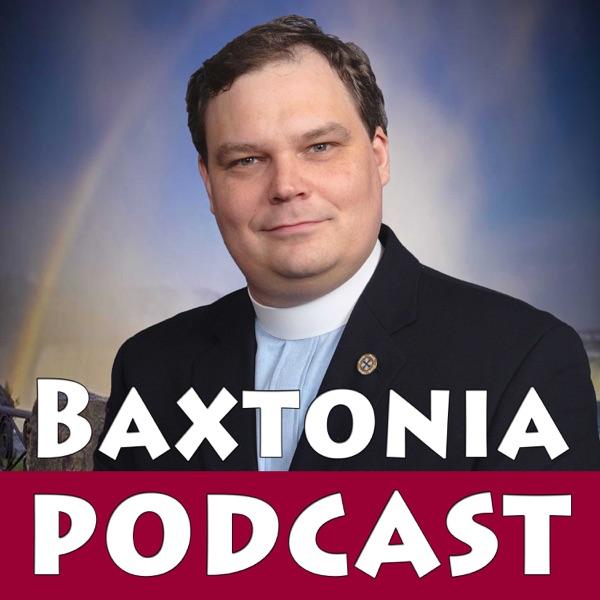 Baxtonia Podcast
