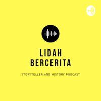 Lidah Bercerita podcast