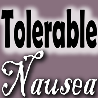 Tolerable Nausea Podcast podcast