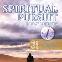 Spiritual Pursuit 31 Day Journey podcast
