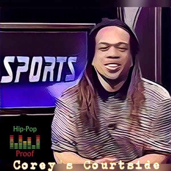 Corey's Courtside