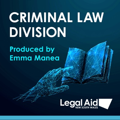 Legal Aid NSW Criminal Law Division:Unknown