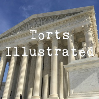 Just Torts the Podcast on Apple Podcasts