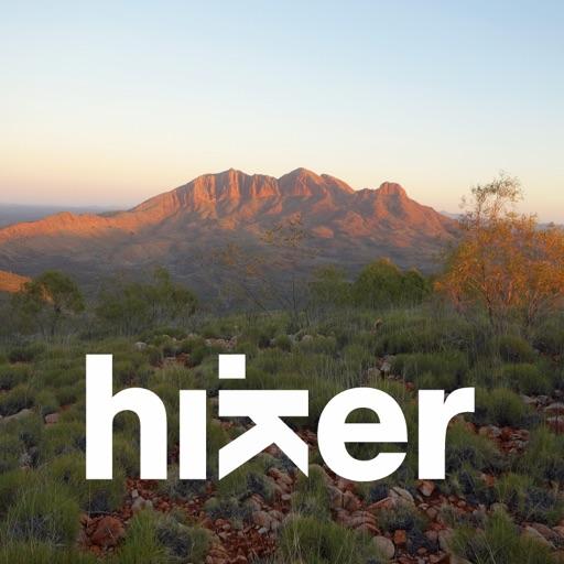Cover image of Australian Hiker