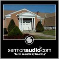 Liberty Church, PCA podcast