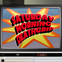 Saturday Morning Deathgrip podcast