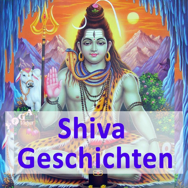 Shiva Geschichten Podcast