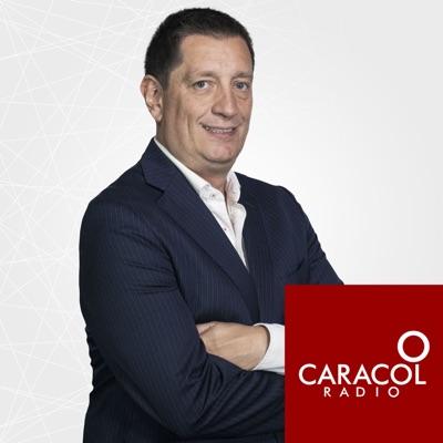 La Luciérnaga:Caracol FM