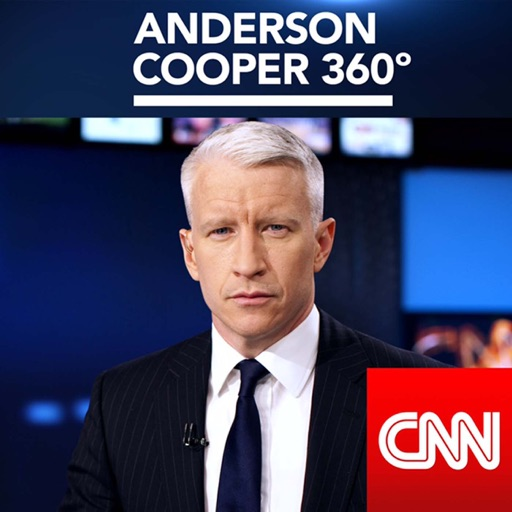Cover image of Anderson Cooper 360
