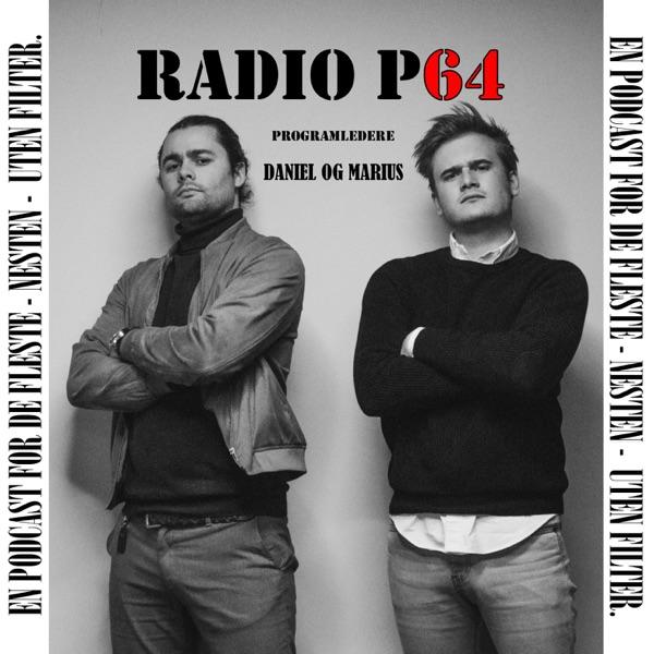 RADIO P64
