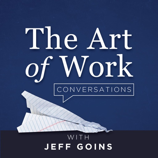 Cover image of The Art of Work Conversations