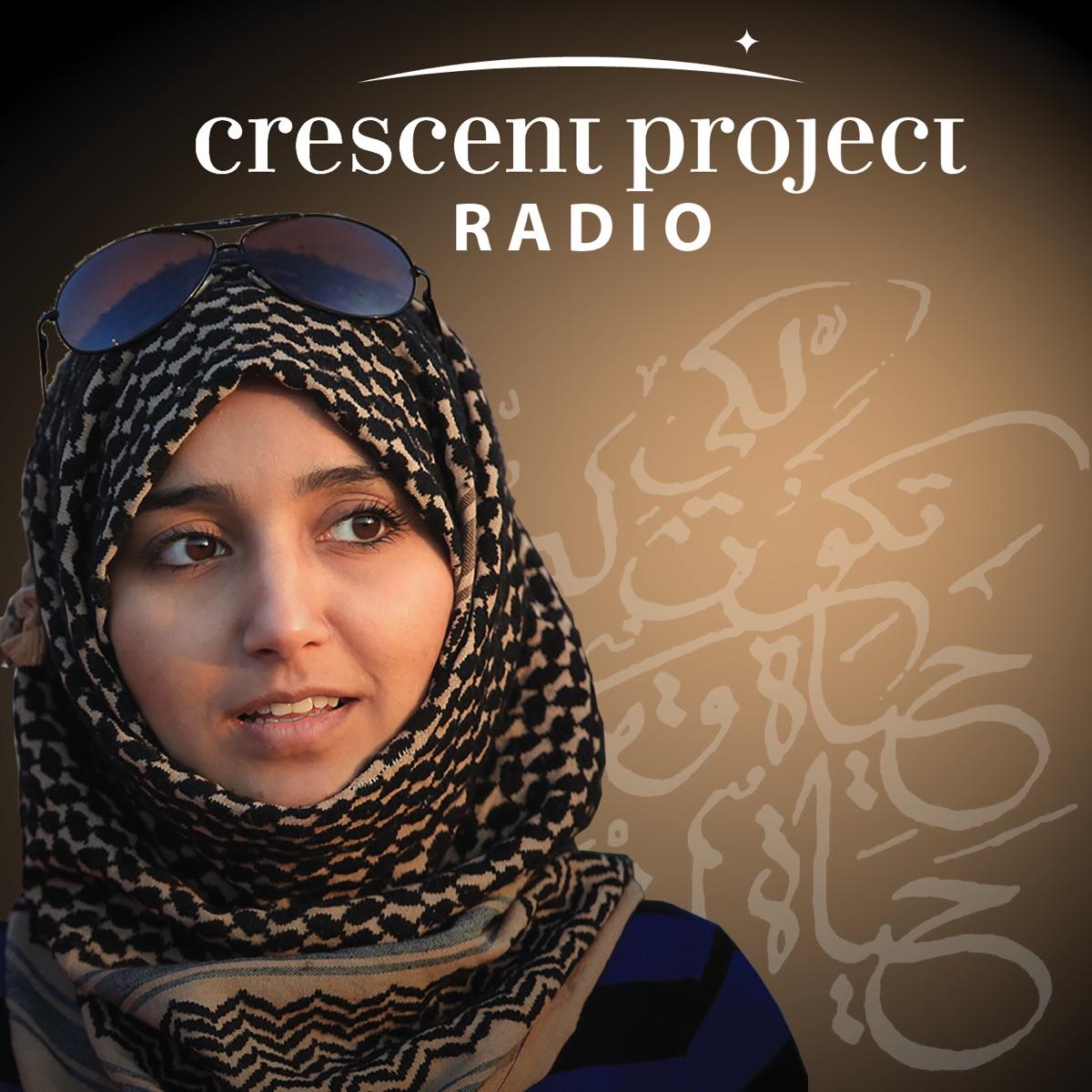 Crescent Project Radio