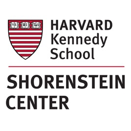 Shorenstein Center Media and Politics Podcast on Apple Podcasts