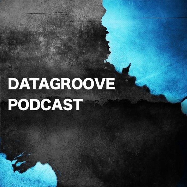 Datagroove Podcast