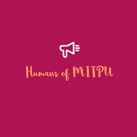 Humans of MITPU podcast