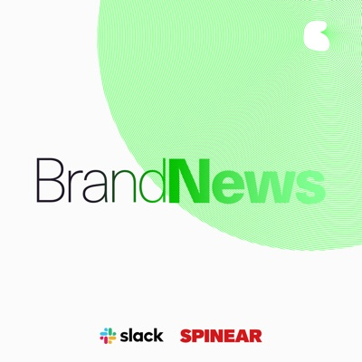 BrandNews with Slack