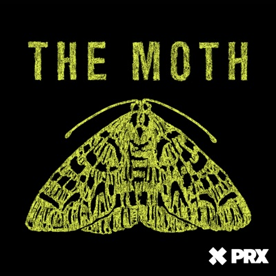 The Moth:The Moth