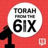 Torah From The 6ix artwork