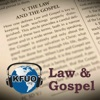 Law and Gospel from KFUO Radio artwork