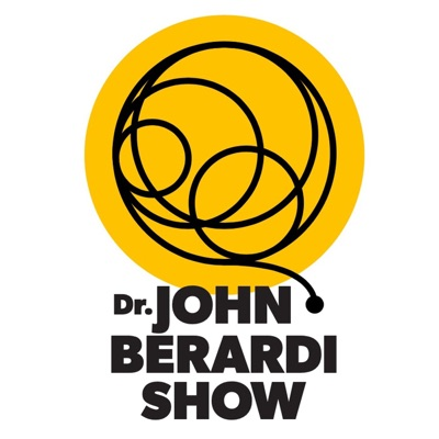The Dr. John Berardi Show:John Berardi
