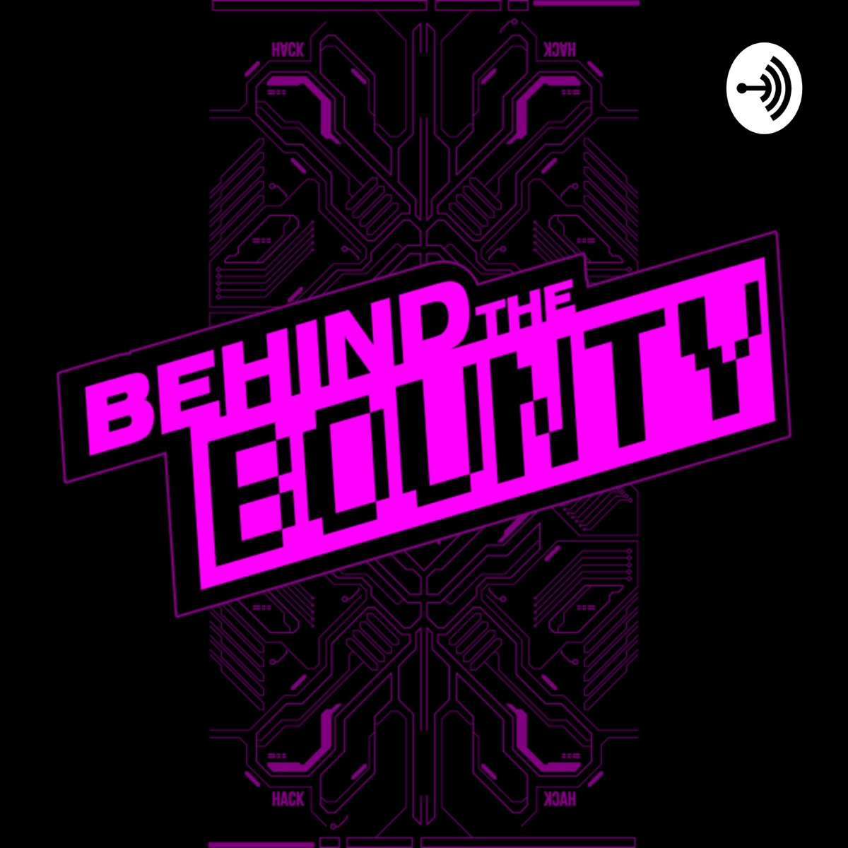 Behind The Bounty