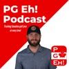 PG Eh! Podcast artwork