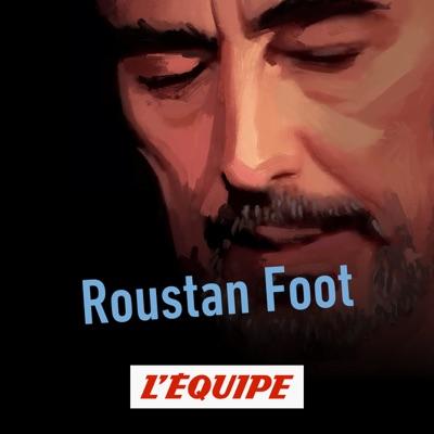 Roustan Foot:L'Equipe