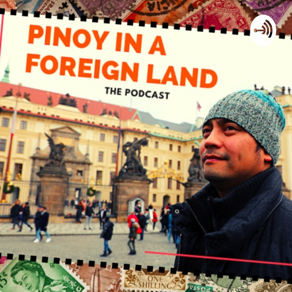 Pinoy In A Foreign Land