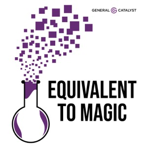 Equivalent to Magic
