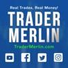 Trader Merlin artwork