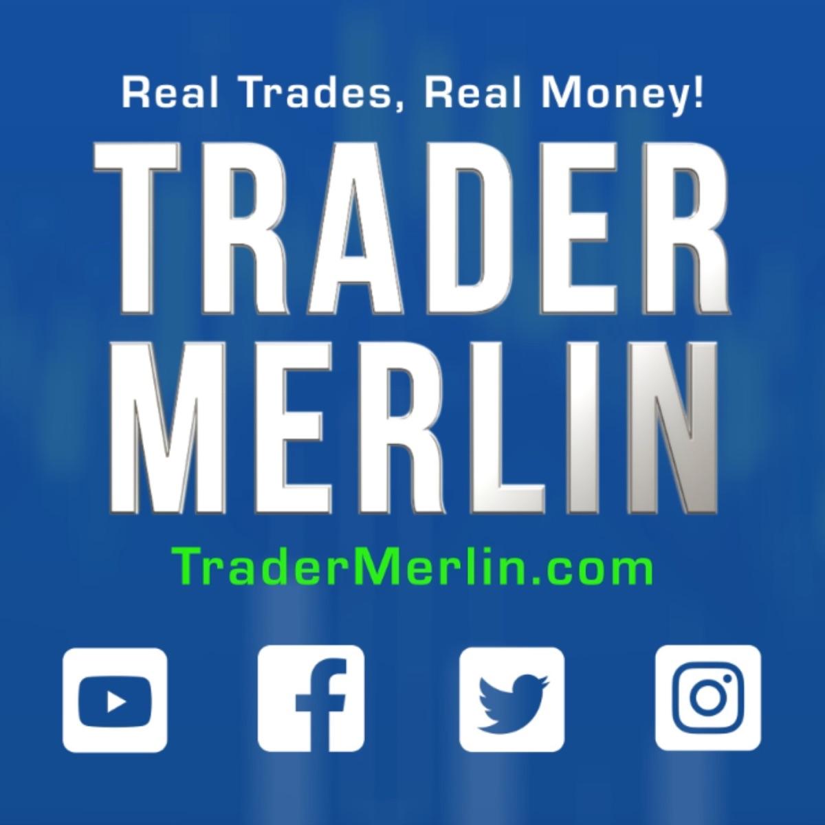 Trader Merlin