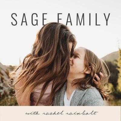 Sage Family:Rachel Rainbolt