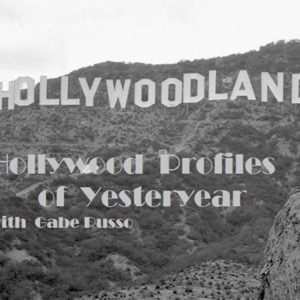 Hollywood Profiles of Yesteryear and Three Stooges Throwback