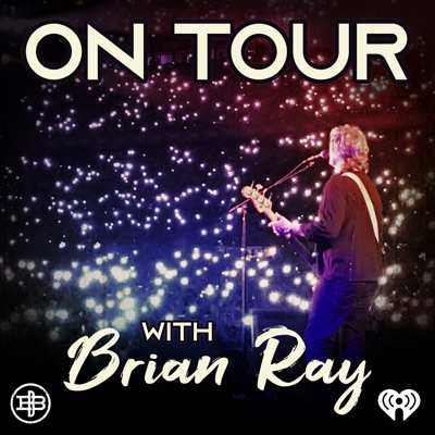 On Tour with Brian Ray:Black Barrel Media and iHeartRadio