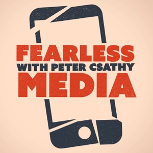 FEARLESS MEDIA: The Future Of Entertainment, Media & Tech