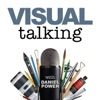 Visual Talking: Candid conversations with visual artists to inspire and entertain.  artwork