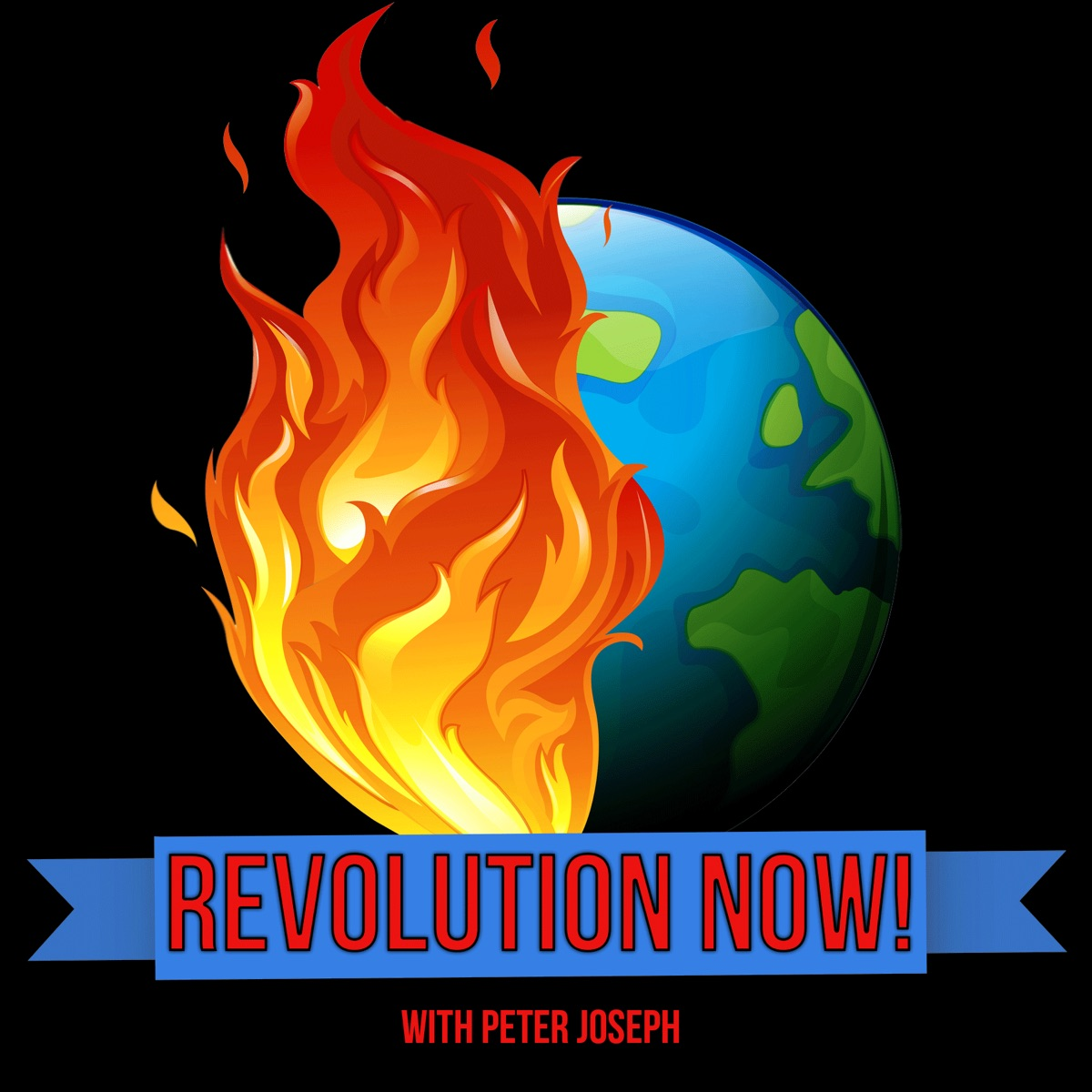 Revolution Now! with Peter Joseph | Ep #7 | Oct 20 2020